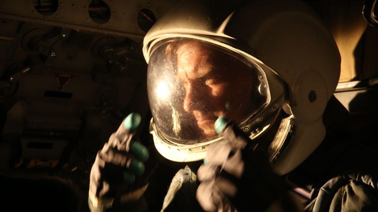 Die geheimen Akten der NASA - Bildquelle: Discovery Communications