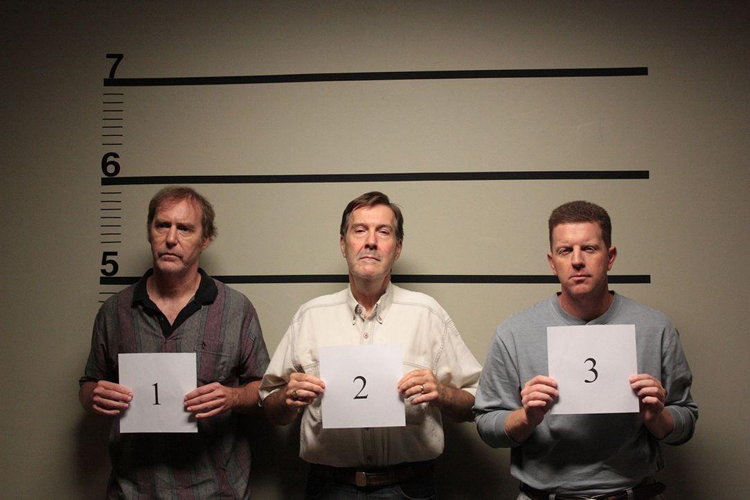 Als Betty Limbrick in ihrem Haus erschossen wird, übernehmen Lieutenant Joe Kenda und sein Team die Ermittlungen ... - Bildquelle: Jupiter Entertainment