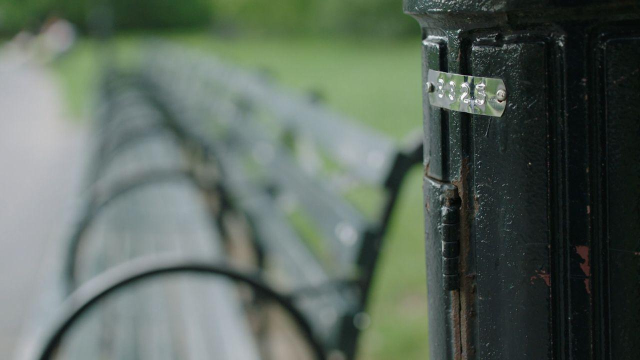 Was hat es mit den geheimnisvollen Codes auf sich, die sich an jeder Laterne im Central Park befinden? Der weltberühmte Park ist heute nicht nur ein... - Bildquelle: Indigo Films/ DCL