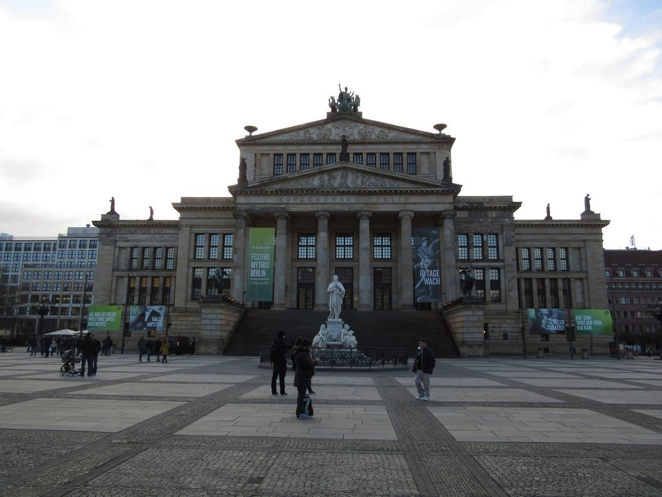 Don Wildman besucht Deutschland und auch ein DDR-Museum in Berlin ... - Bildquelle: 2014, The Travel Channel, L.L.C. All Rights Reserved.