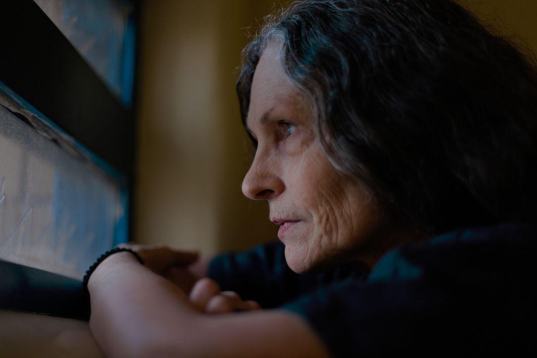 Wartet auf ihre Anhörung vor Gericht: Rosemary Vandecar, die wegen Mordes angeklagt ist ... - Bildquelle: James Peterson Part2 Pictures