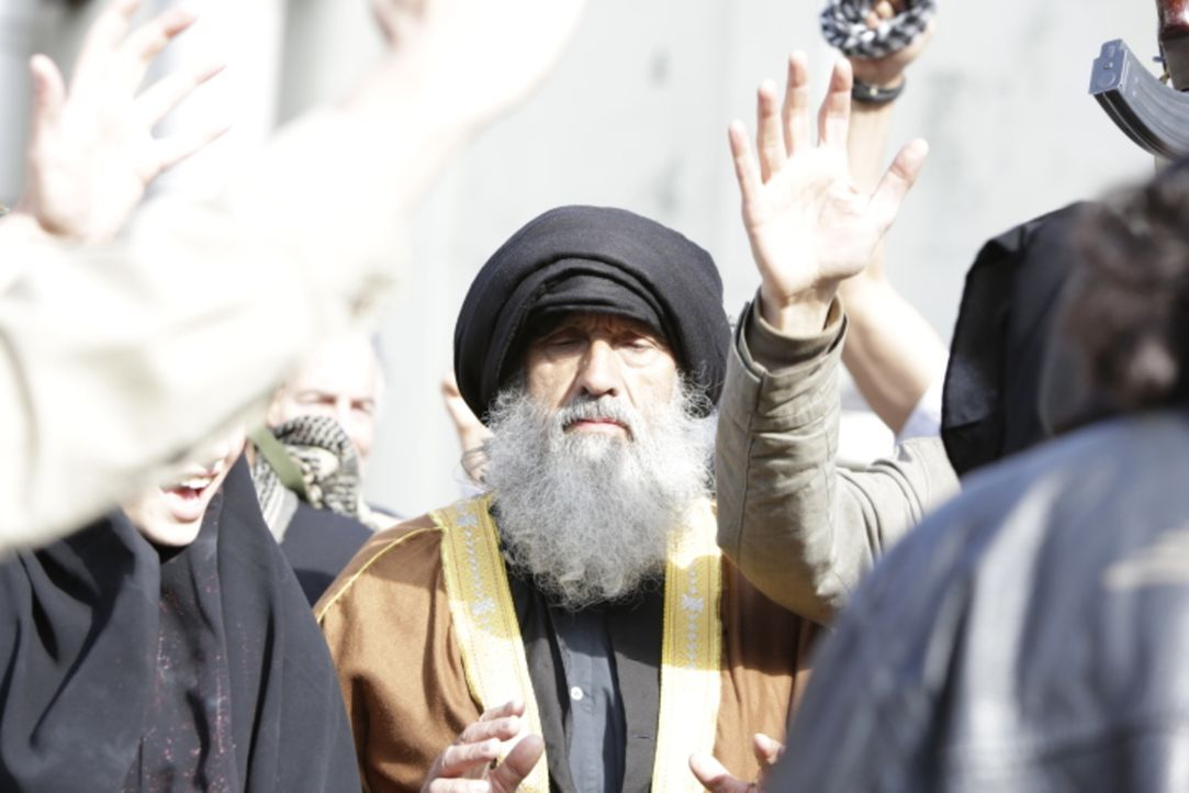 Nach einem Bombardement auf Beirut ruft der CIA-Direktor William Casey zur Jagd auf den libanesischen Geistlichen Sheik Mohammed Fadlallah auf, den... - Bildquelle: WMR