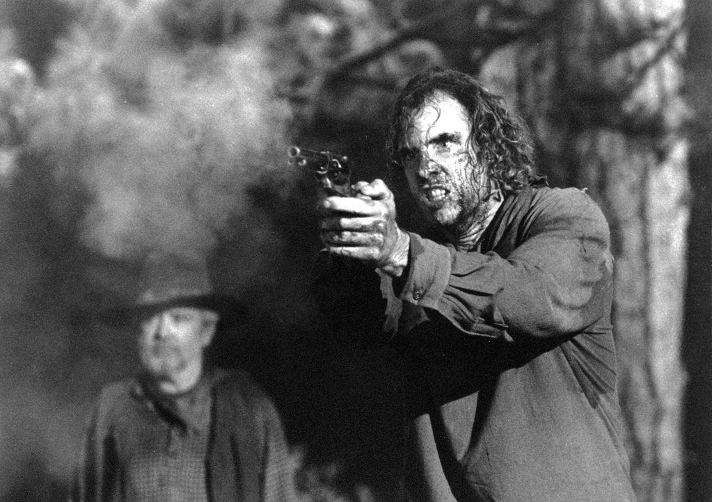 """Faszination Wilder Westen: """"Cowboys - Mythos der Westernhelden"""" zeigt, wie die Film- und Fernsehproduktionen der letzten Jahrzehnte die Revolverheld... - Bildquelle: Warner Bros."""