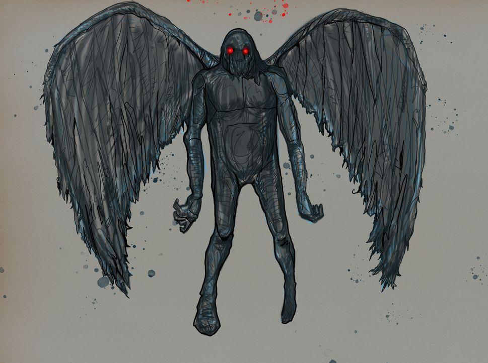 Weltweit berichten Menschen von schaurigen Begegnungen mit mysteriösen Kreat... - Bildquelle: Prometheus Entertainment