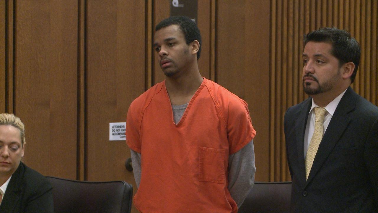 Können die Beweise den Täter vor Gericht überführen? Oder kommt der Mörder wieder frei? - Bildquelle: 2012 A&E Television Networks, LLC.