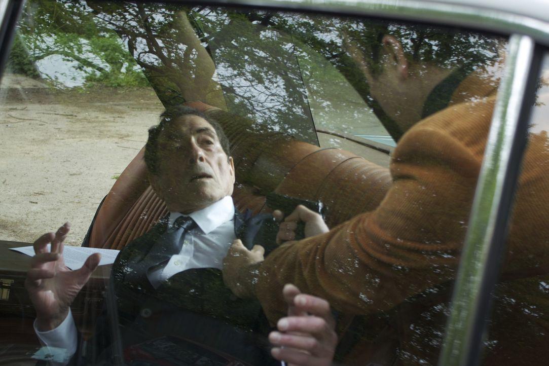 Auf dem Weg ins Parlament wird der italienische Politiker Aldo Moro (l.) am 16. März 1978 von der roten Brigarde überfallen und entführt. Welche Rol... - Bildquelle: Josh Key