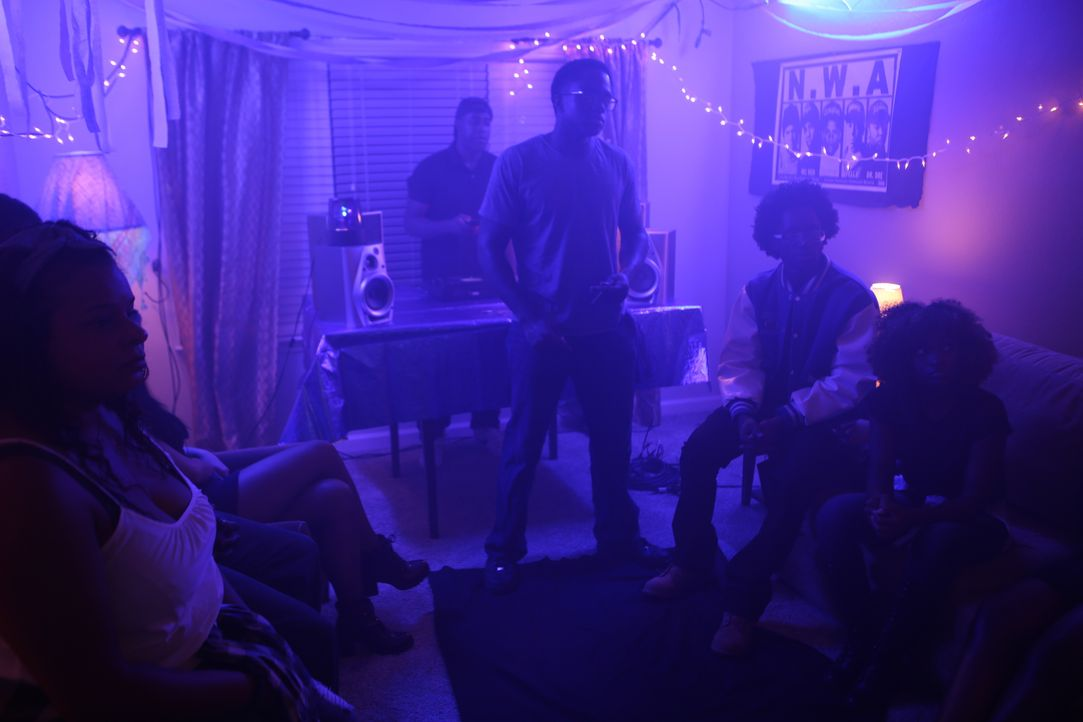 Bandenkrieg oder Partyspaß - Bildquelle: Jupiter Entertainment