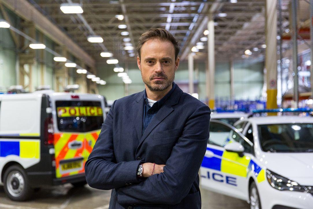 Englands Straßen-Cops - Bildquelle: Kaisa Viljarand Kaisa Viljarand