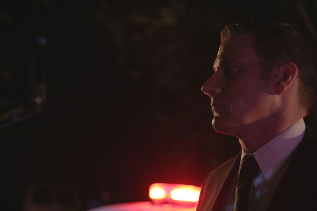 Lt. Joe Kenda (Carl Marino) - Bildquelle: Jupiter Entertainment
