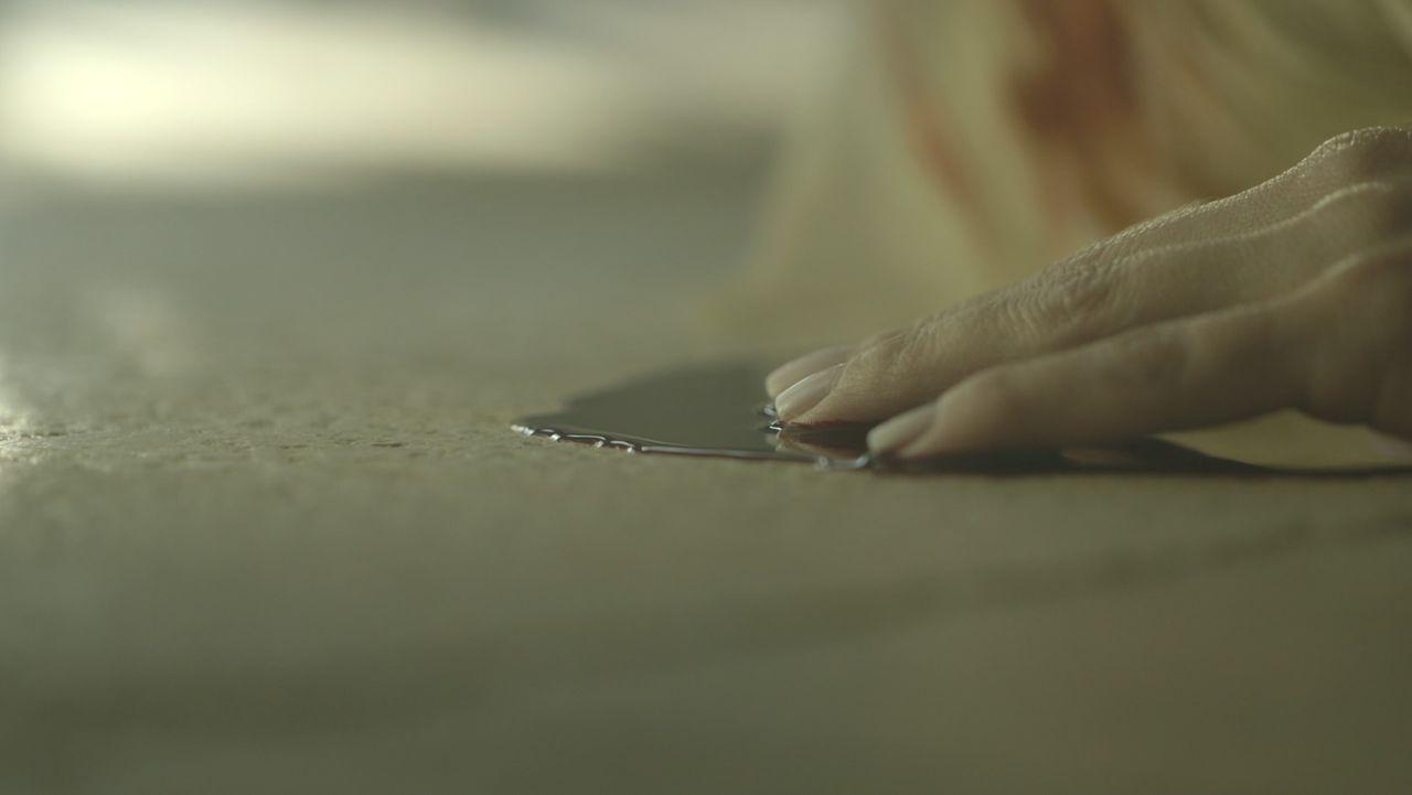 Ein letztes Fingerzucken: Britany Tavar (Foto) liegt sterbend in ihrer Blutlache auf dem Küchenboden. Sie wurde von ihrem Mitbewohner Joseph Roberts... - Bildquelle: LMNO Cable Group