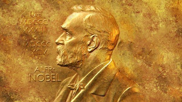 Alfred Nobel war ein schwedischer Chemiker, Erfinder und Stifter des Nobelpre...