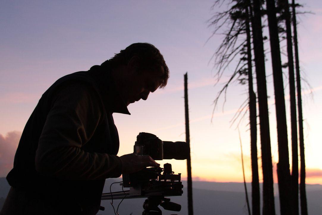David Newsom - Bildquelle: Susu Hauser 2012 - Original Productions LLC.