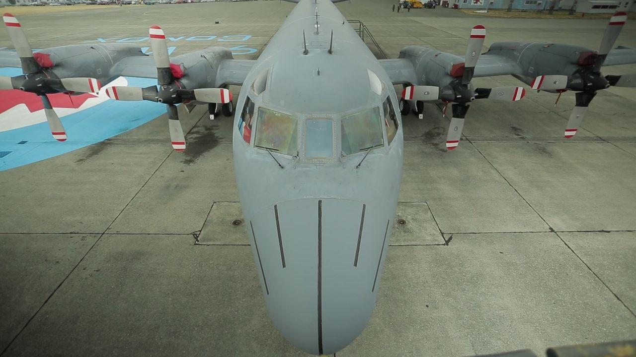 Die CP140-Aurora ist Kanadas Spionageflugzeug Nr.1! Es soll das Land und die... - Bildquelle: Exploration Production Inc.