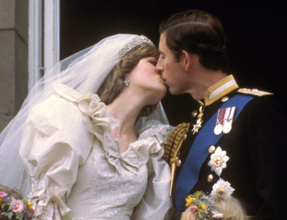 Der Royale Kuss - Bildquelle: Touchdown Films