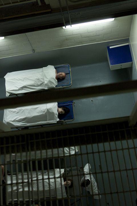 Lange ungeklärt: Weil anfangs eindeutige Beweise fehlen, dauert es mehr als sechs Jahre und unzählige forensische Tests bis die Mörder von Karyn Slo... - Bildquelle: Cineflix 2010
